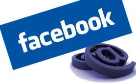 Пользователи жалуются на почту Facebook