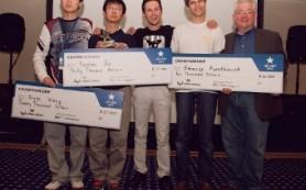 Конкурс программистов «ВКонтакте» выиграл китаец