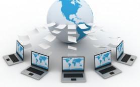 Обзор услуги «хостинг» от компании Ukrnames
