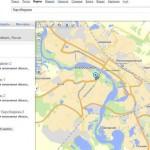 «Яндекс.Карты» научились прокладывать маршруты по России