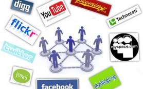 Доходы социальных медиа достигнут $16,9 млрд. в этом году