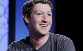 Основатель Facebook получил ключевой патент соцсетей