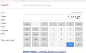 В поисковике Google появился калькулятор с голосовым управлением