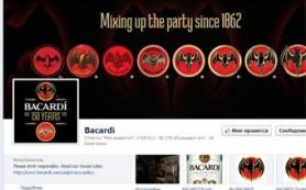 ФАС проверит Mail.ru и Facebook на наличие алкогольной рекламы