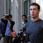 Цукерберг потерял полмиллиарда долларов за сутки