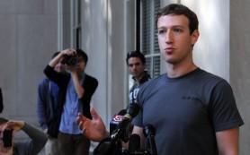 Цукерберг опроверг слухи о разработке Facebook-смартфона, пишут СМИ