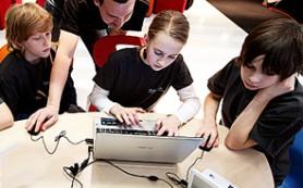 Детей защитили от опасных сайтов