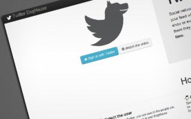 Twitter Doghouse защитит от неинтересных твитов