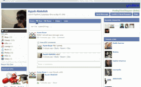 В Узбекистане создали клон Facebook