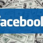 Соцсеть Facebook посещают 860 млн человек в месяц