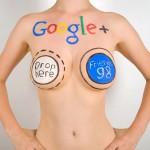 Тестируем социальную сеть от google: Plus.google.com