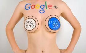 Google приостановил все покупки, связанные с развитием социальной сети Google+