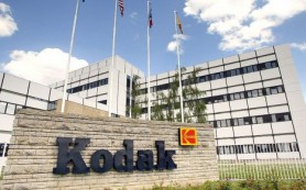 Apple и Google претендуют на патенты Kodak