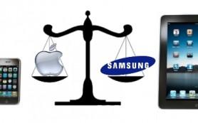 Google поддерживает Samsung против Apple