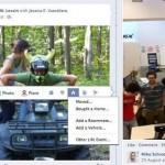 «Хроника» станет интерфейсом Facebook-профиля по умолчанию