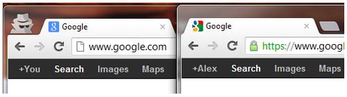 Google поменял иконку