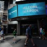 Инвесторы уже расценивают Facebook Inc. как публичную компанию