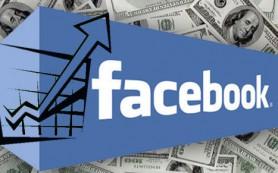 Акции Facebook упали до $19,7, достигнув исторического минимума