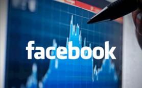 Microsoft продала пятую часть акций Facebook