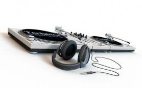 Музыка в Интернете завоевывает новые позиции