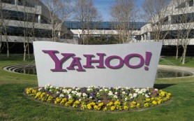 Марисса Мейер анонсировала новую стратегию Yahoo