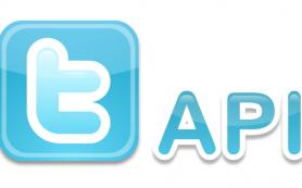 Разработчики приложений для Twitter организовали акцию протеста