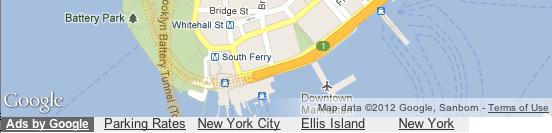Новая реклама для монетизации Google Maps
