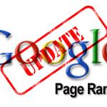 PageRank теперь не в цене