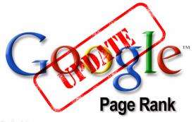 Почему упал PageRank?