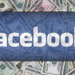Социальная сеть Facebook всё старше