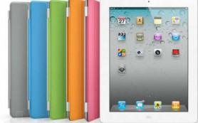 Чехлы для iPad 3 и не только