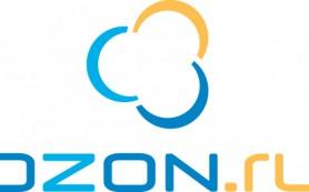 Компания «Ozon» удвоила свой оборот