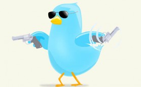 Таргетинг рекламы по интересам сервиса Twitter