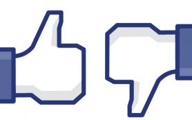 Facebook избавляется от поддельных «лайков»