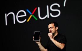 Google готовится представить обновленную 3G-совместимую модель Nexus7