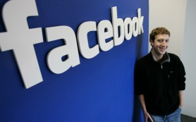 Facebook готовит собственную поисковую систему
