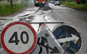 Google оценил качество российских дорог