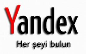 Турецкому Яндексу — год, а российскому — 15