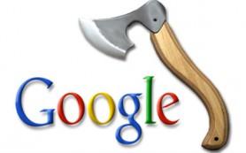 Иран заблокировал поиск Google и Gmail
