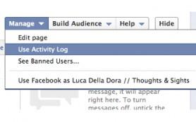 Facebook: пользователи теперь могут удалять историю поиска