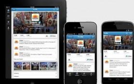 «Twitter» внес изменения в профили пользователей