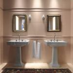 Как укладывать плитку в ванной комнате?
