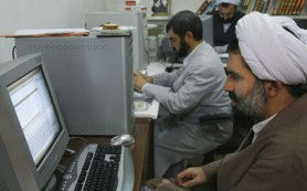 Собственный интернет в Иране появится через полгода