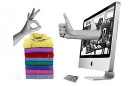 Жители России все чаще покупают товары через Интернет