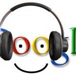 Google пригласила пользователей в свой музыкальный сервис