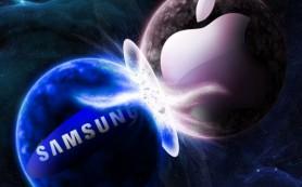 Очередная судебная атака начата «зеленым яблоком» против корейского Samsung