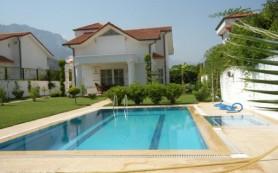 Агентство недвижимости в Турции