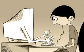 В генах заложена склонность к зависимости от интернета
