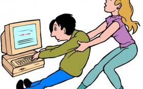 Причиной интернет-зависимости является мутированный ген