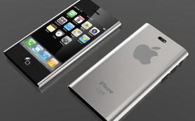 Мир замер в ожидании iPhone 5